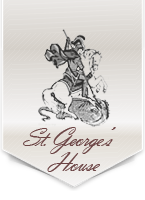 St George's House